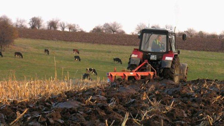 Kırcaali ilinde 2500 çiftçi kaydını yeniledi